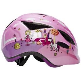 ABUS Anuky Helmet princess